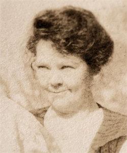 Margaret Elizabeth <I>White</I> Hines