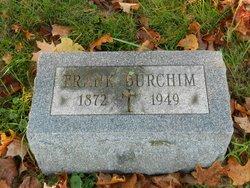 Franklin Burchim