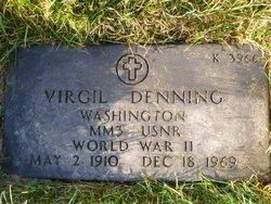 Virgil Denning