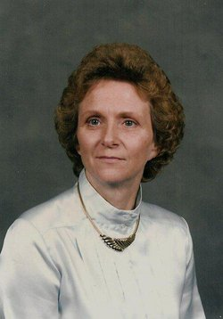 Linda Sue <I>McC lure</I> Bostic