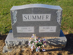 John Thomas Summer