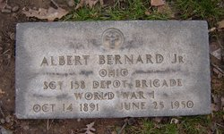 Albert L Bernard, Jr