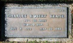 Charles Robert Keane