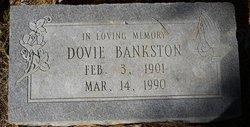 Dovie D <I>Watson</I> Bankston