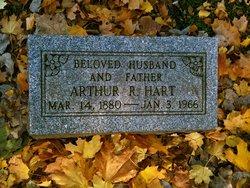 Arthur R. Hart