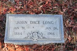 John Dace Long, Sr