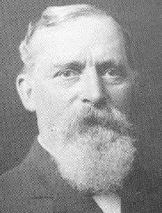 Judge Timothy Tildson Beach