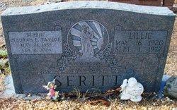 Lillie Seritt