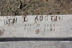 Ben L. Austin