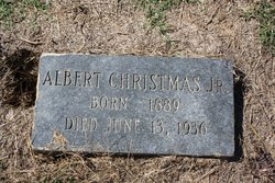 Albert Christmas, Jr