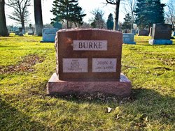 John Peter Burke