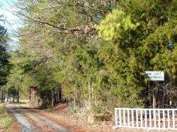 Tweedy-Rosser Family Cemetery