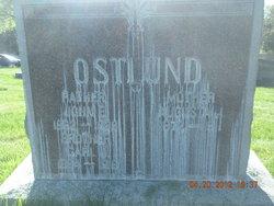 Augustine Ostlund