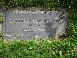 Clebert Lee Frazier