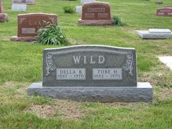 Tobe Hugh Wild