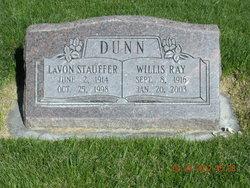 LaVon <I>Stauffer</I> Dunn