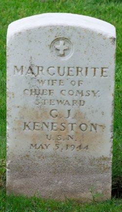 Marguerite Keneston