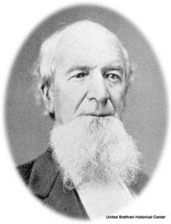 Rev William Hanby