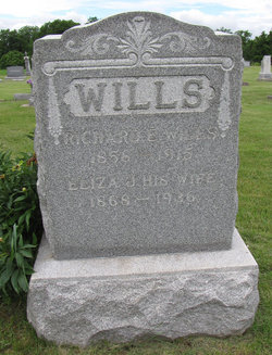 Richard E. Wills