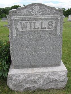 Eliza J. Wills