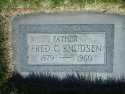 Fred Knudsen