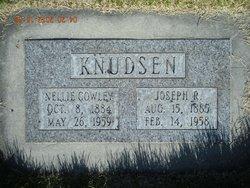 Joseph Knudsen