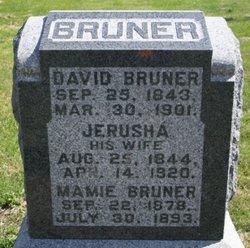 Jerusha Bruner