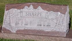 Charles Tennyson Sharpe