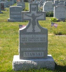 Stanislaw Stawski