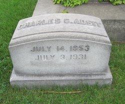 Charles Chapin Adsit