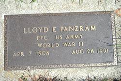 Lloyd Elbert Panzram