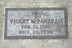 Violet Mazel Panzram