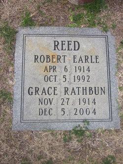 Robert Earle Reed