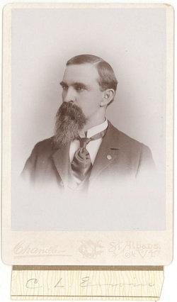 Dr Charles L Erwin