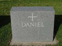 Fr Daniel Bangart