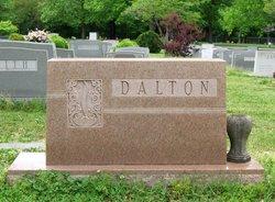 Nellie Jane <I>Ellington</I> Dalton