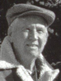 James North Clachrie