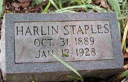 James Harlin Staples