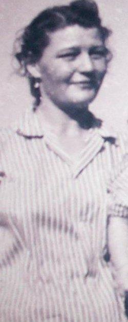 "Georgia Fern ""Patricia"" <I>Smith</I> Owenby"