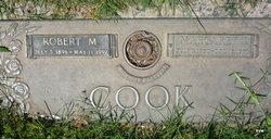 Robert M Cook