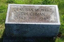 Clarissa <I>Mowers</I> Couchman