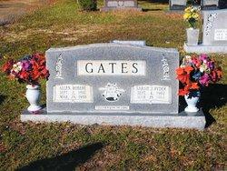 """Sarah J """"Tedie"""" <I>Ryder</I> Gates"""