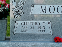 Clifford C. Moore