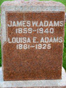 Louisa E. Adams