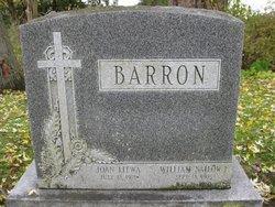 Joan <I>Litwa</I> Barron