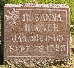 Rosanna K. <I>Ansberry</I> Hoover