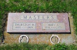 Thurston Howard Masters