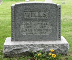 John Henry Wills