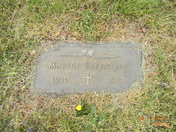 Martin Greentree