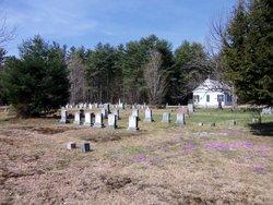 Chickville Cemetery